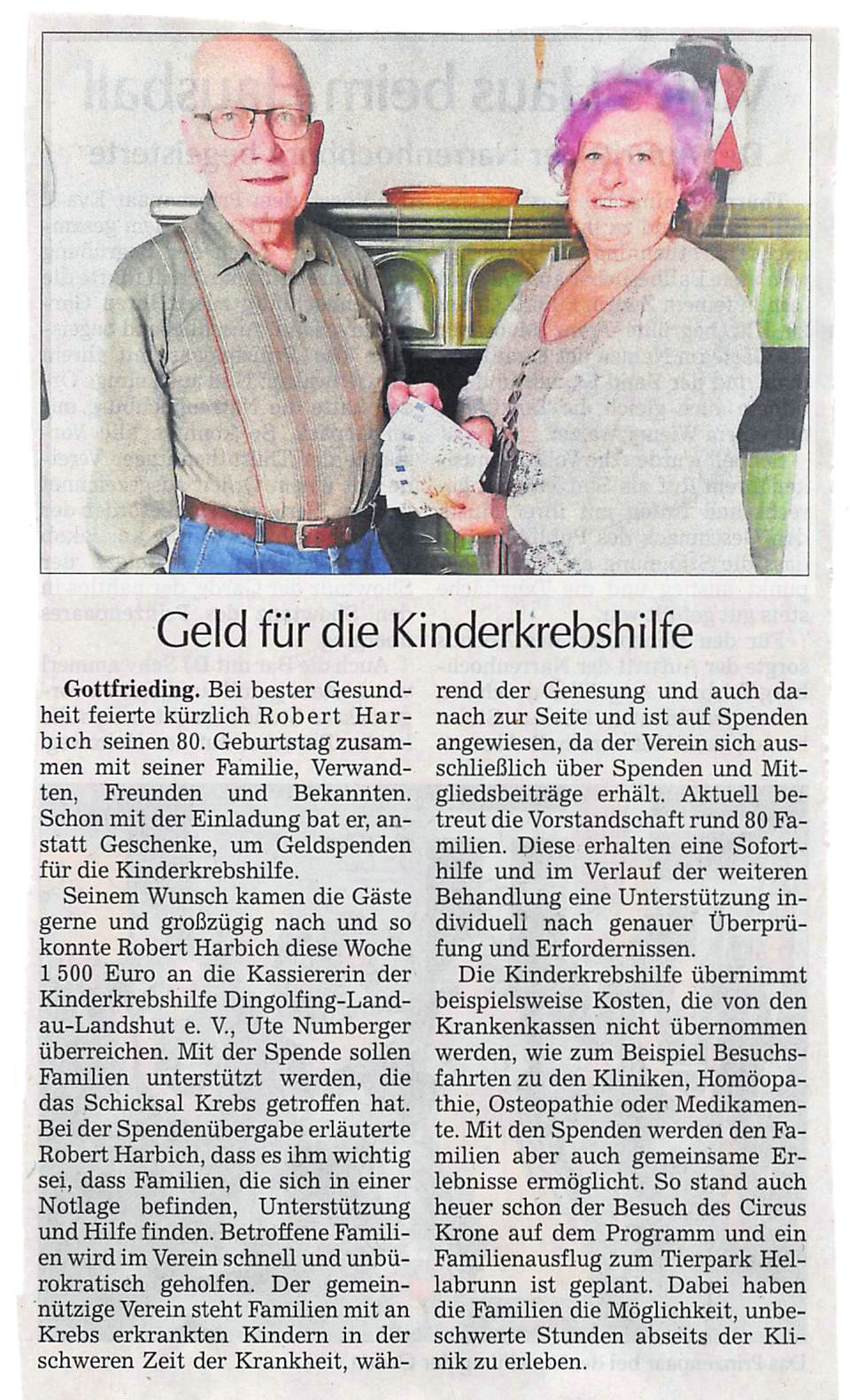 singles landsberg lech umgebung Passau